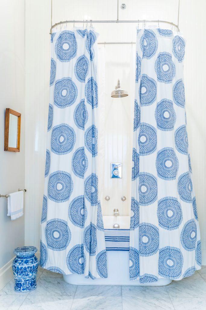 Zasłona prysznicowa
