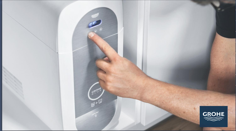 filtr do wody chłodzący