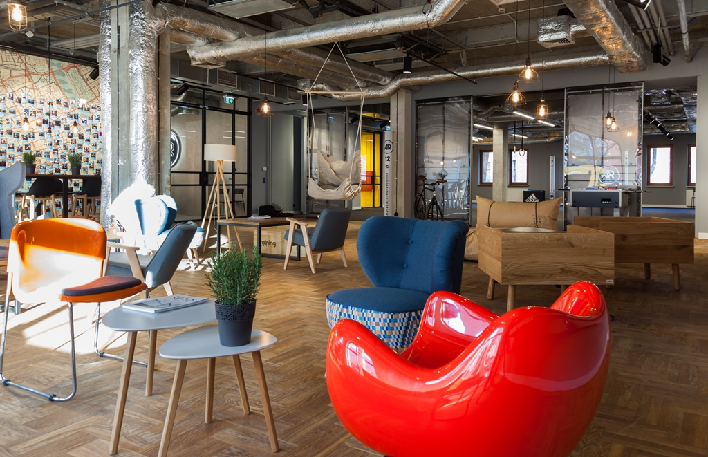 biuro kreatywne