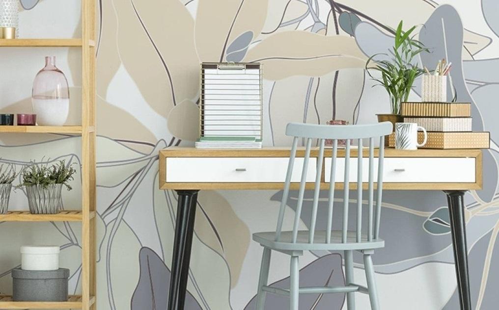 jak zaprojektować biuro w domu