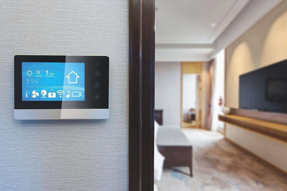 inteligentny dom sterowanie klimatyzacji