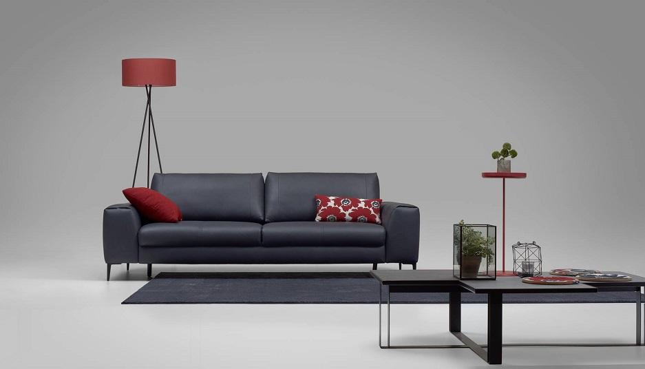meble modułowe do nowoczesnego salonu