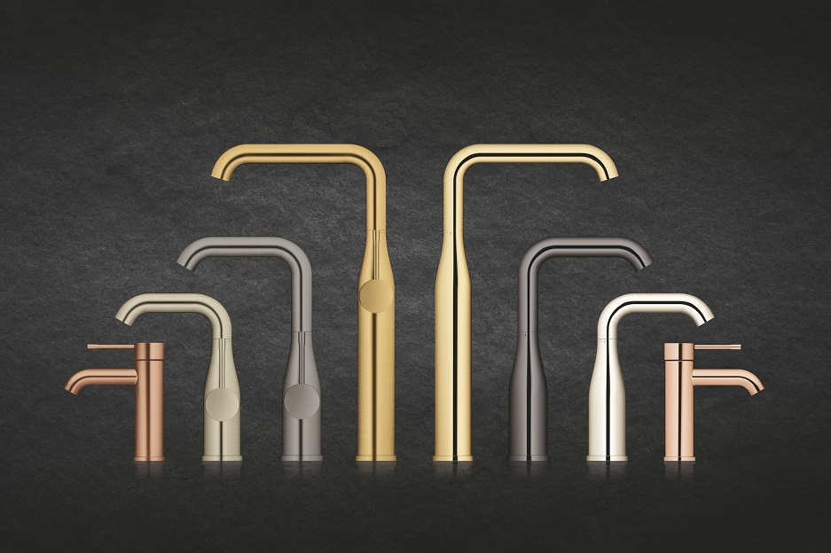 GROHE Colours