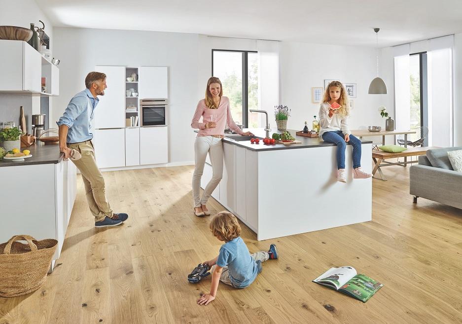 zapewnianie bezpieczeństwa całej rodzinie w domu