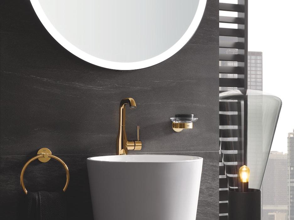 nowoczesne sanitaria łazienkowe