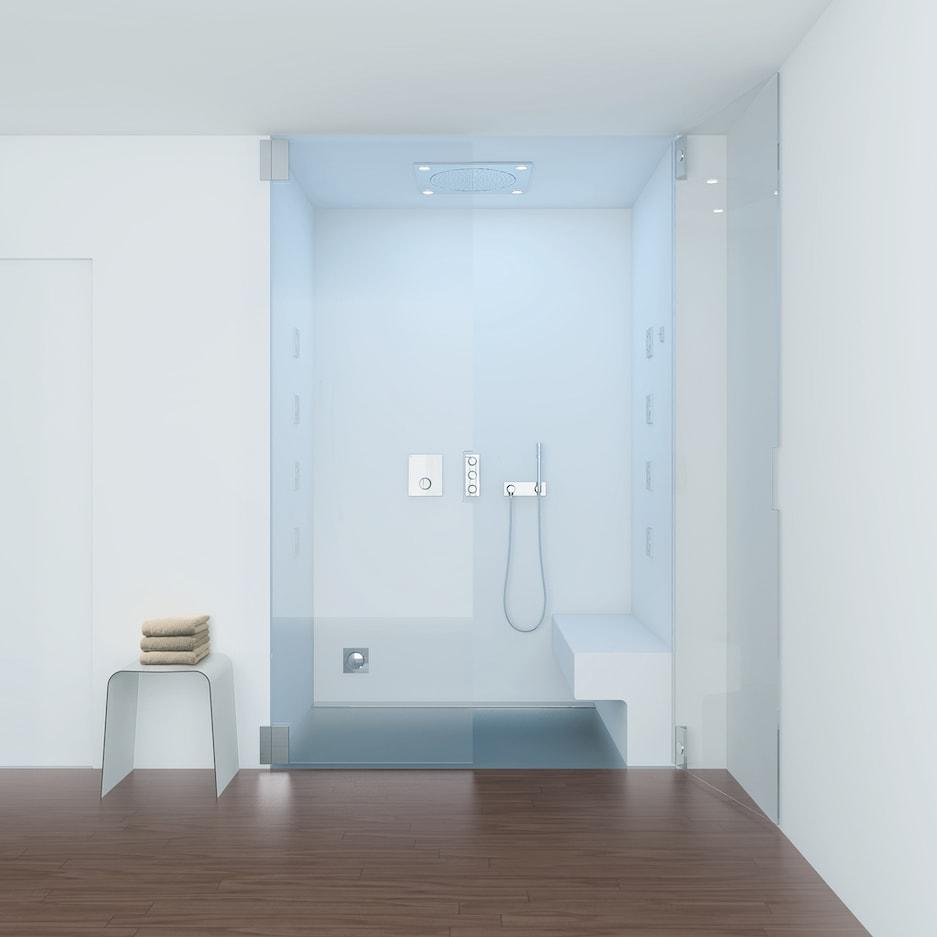 deszczownica łazienkowa