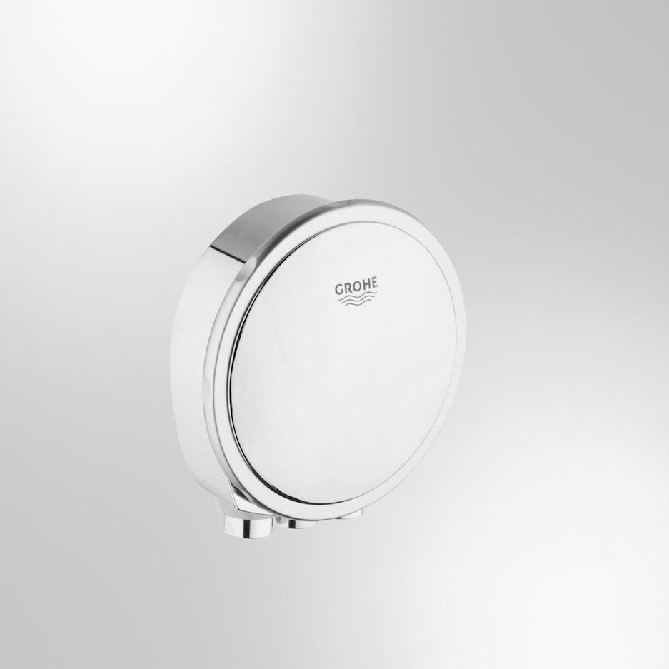 nowoczesne systemy łazienkowe