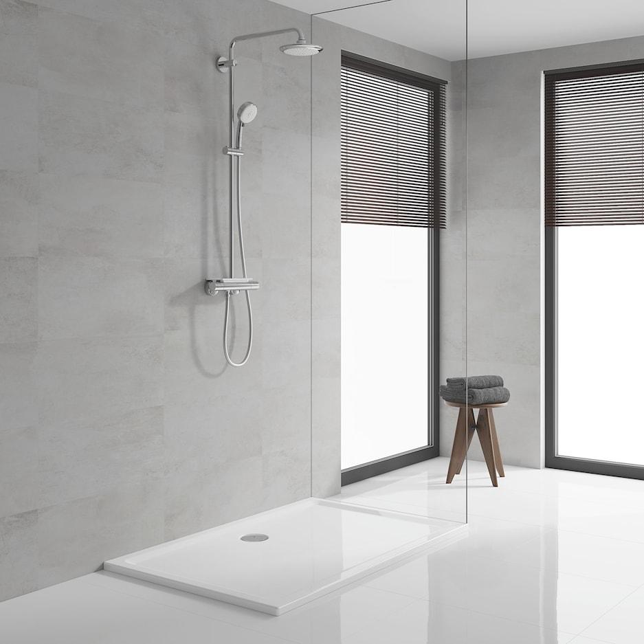 zestaw prysznicowy