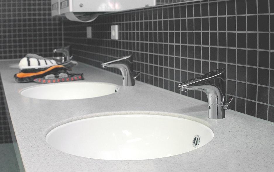 Łazienki publiczne - najważniejsze cechy