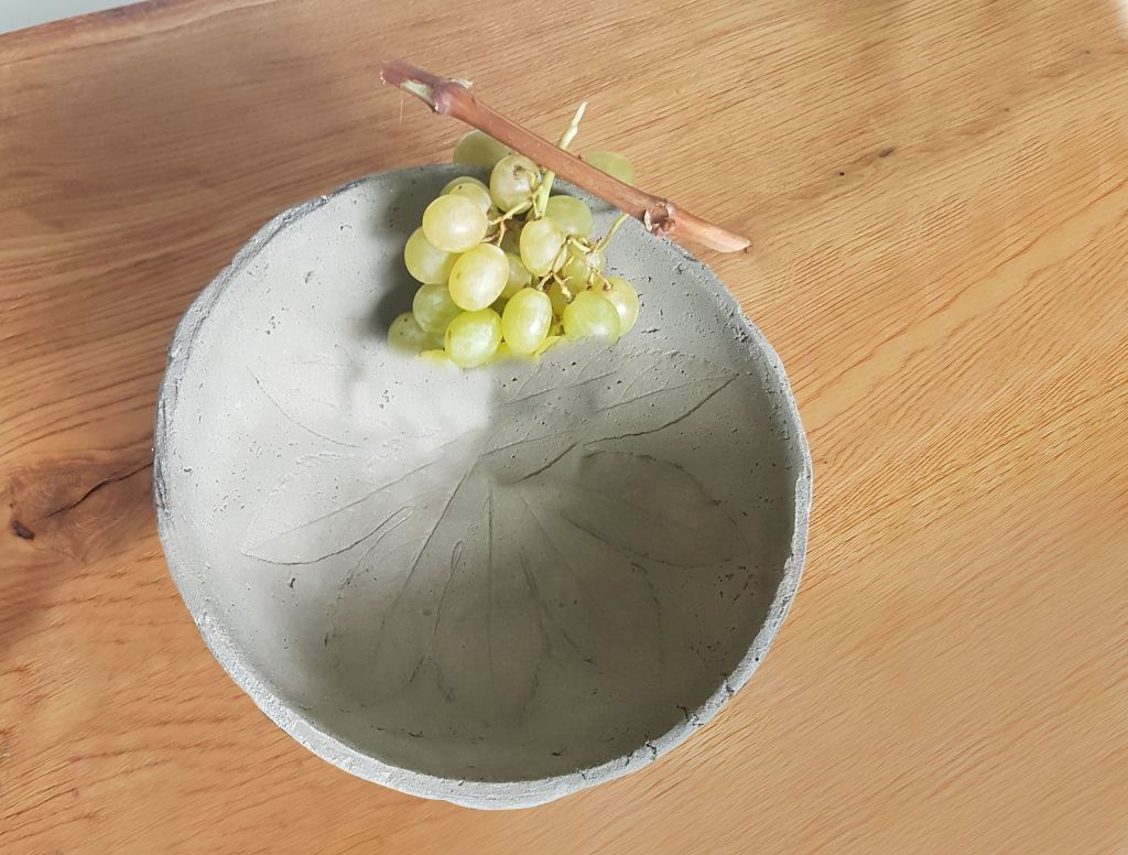 Misa z betonu marki Ultrament