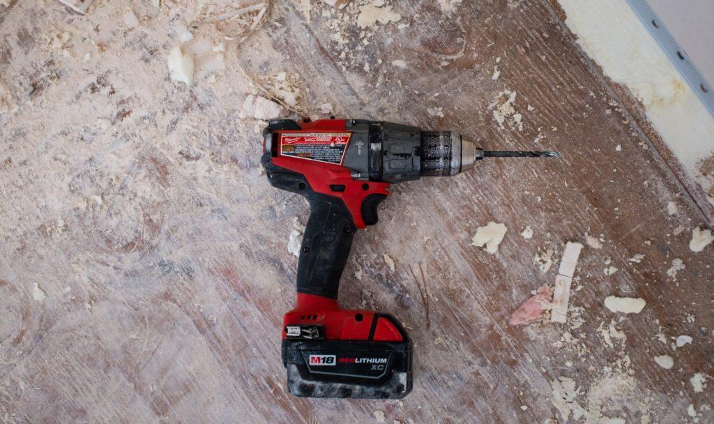 Jak przygotowac mieszkanie do remontu