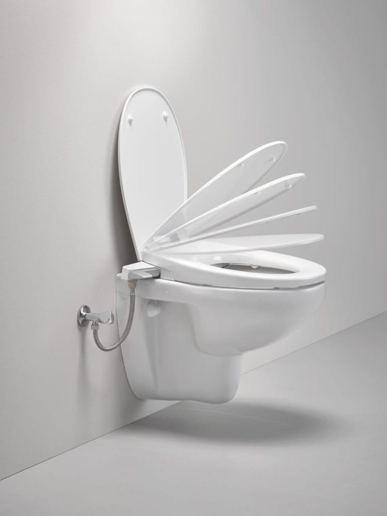 toaleta myjąca grohe