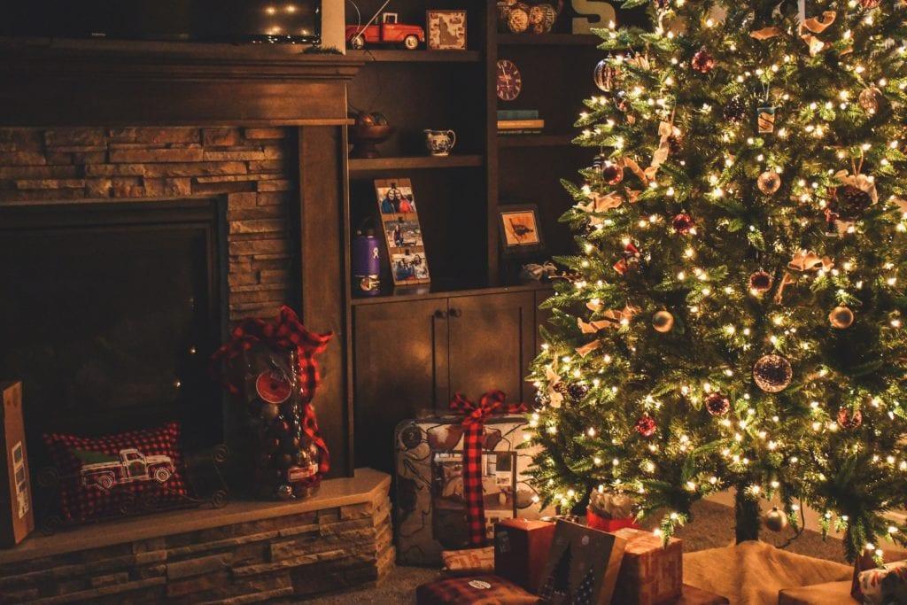 diy, jak zrobić świąteczne ozdoby