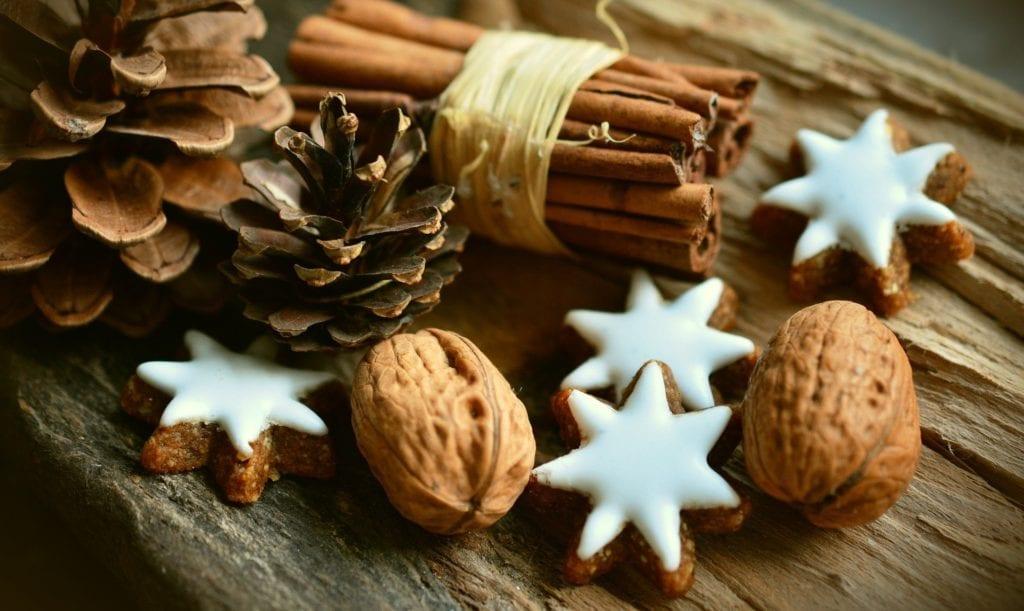 jak zrobić świąteczne ozdoby