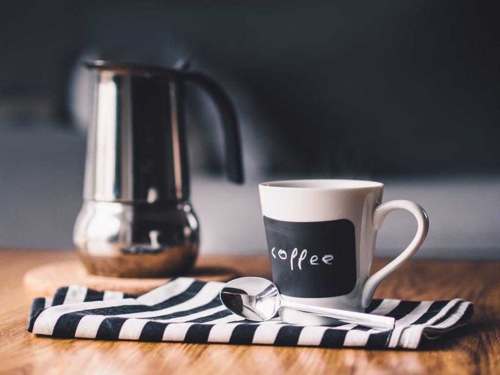 Na czym postawić ekspres do kawy