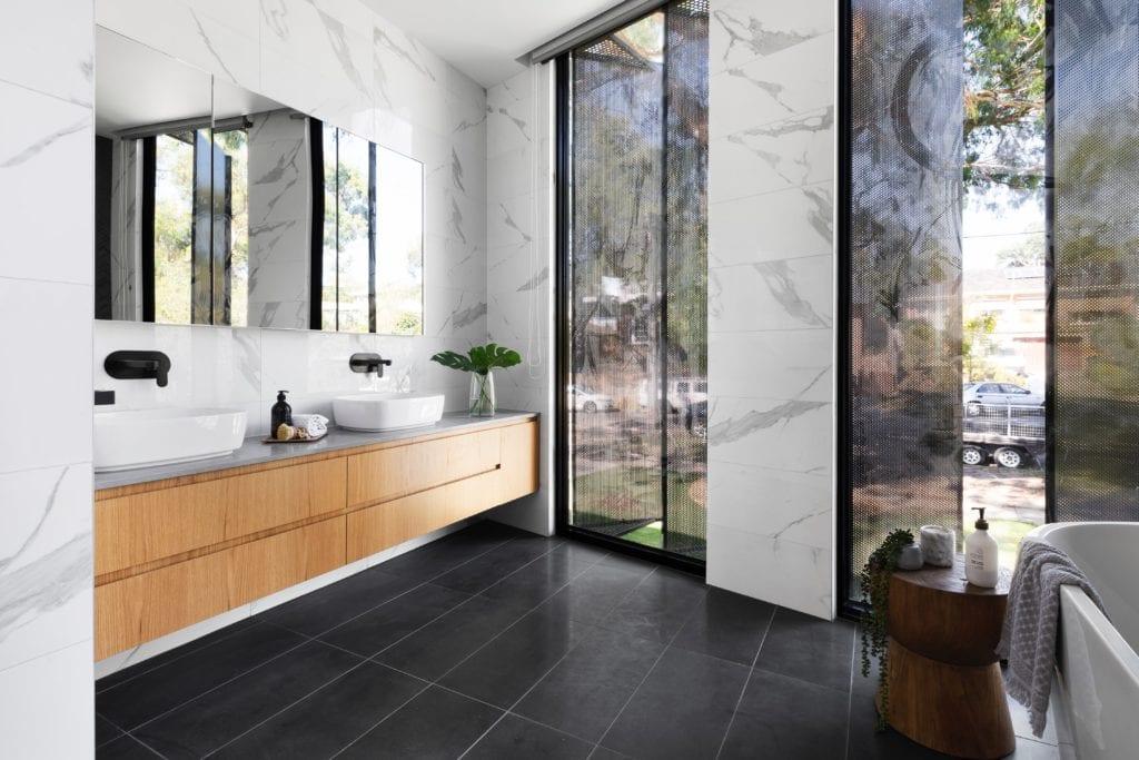 Luksusowa łazienka.Inspiracje