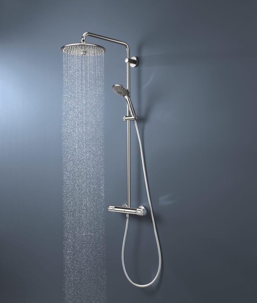 Prysznic GROHE